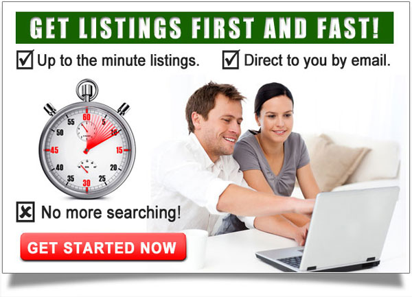Get Listed First and FAST